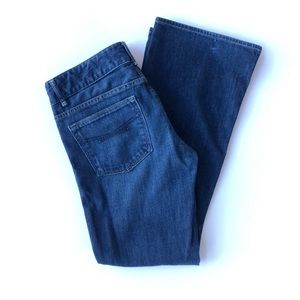 [GAP] Perfect Boot Dark Wash Denim Jeans sz 28/6R